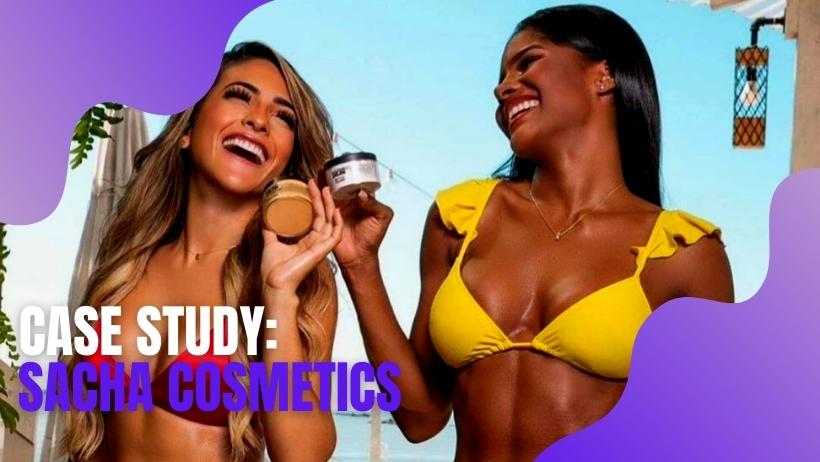 Sacha Cosmetics Europe
