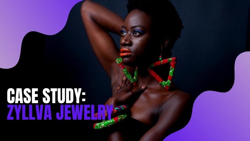 Zyllva Jewelry